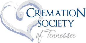 cremation society of TN logo