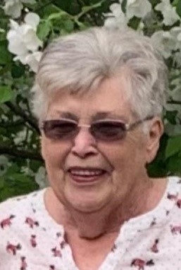 Shirley Tester obit pic